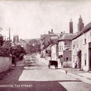 Historic Town Photo Album